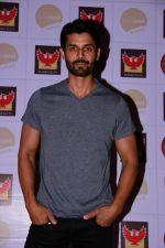 Ameet Gaur at the Brew Fest in Mumbai on 23rd Jan 2015 (55)_54c4b783c869b.jpg