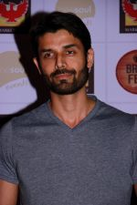 Ameet Gaur at the Brew Fest in Mumbai on 23rd Jan 2015 (57)_54c4b785b2a11.jpg