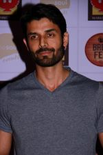 Ameet Gaur at the Brew Fest in Mumbai on 23rd Jan 2015 (58)_54c4b78818db8.jpg