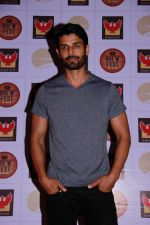 Ameet Gaur at the Brew Fest in Mumbai on 23rd Jan 2015 (59)_54c4b7899fae9.jpg