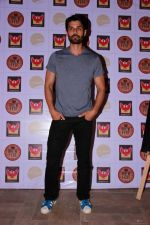Ameet Gaur at the Brew Fest in Mumbai on 23rd Jan 2015 (52)_54c4b77f76011.jpg
