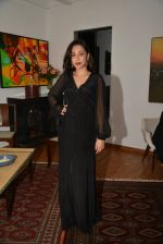 Amrita Puri at Belvedare bash in Mumbai on 23rd Jan 2015 (40)_54c4b74a5e192.JPG