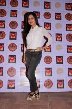 Amy Billimoria at the Brew Fest in Mumbai on 23rd Jan 2015 (74)_54c4b792449f4.jpg