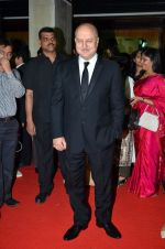 Anupam Kher at Baby screening in Liberty, Mumbai on 23rd Jan 2015 (27)_54c4b36d0f74c.JPG