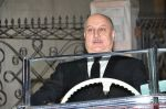 Anupam Kher at Baby screening in Liberty, Mumbai on 23rd Jan 2015 (47)_54c4b3763d797.JPG