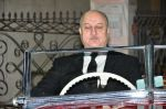 Anupam Kher at Baby screening in Liberty, Mumbai on 23rd Jan 2015 (48)_54c4b377c5e74.JPG