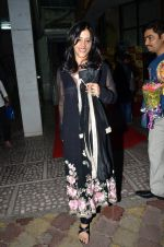 Ekta Kapoor at Bharat Gaurav Achievement award in Isckon, Mumbai on 24th Jan 2015 (41)_54c4bbde9e373.JPG