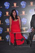 Ekta Kapoor at Dolby Atmos press meet in Fun, Mumbai on 23rd Jan 2015 (31)_54c4995eb0490.JPG