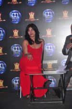Ekta Kapoor at Dolby Atmos press meet in Fun, Mumbai on 23rd Jan 2015 (35)_54c49966b9486.JPG