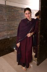 Kareena Kapoor at Soha Ali Khan_s mehendi in Khar on 23rd Jan 2015 (78)_54c499c0d094e.JPG