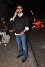Kunal Kapoor snapped in Mumbai on 23rd Jan 2015 (2)_54c4b2c4616bb.JPG