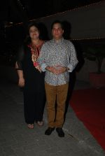 Lalit Pandit at Bappi Lahiri_s wedding anniversary in Juhu, Mumbai on 23rd Jan 2014 (72)_54c4b4ebf393c.JPG