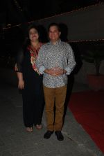 Lalit Pandit at Bappi Lahiri_s wedding anniversary in Juhu, Mumbai on 23rd Jan 2014 (73)_54c4b4ed6c996.JPG