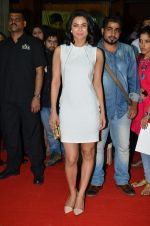 Madhurima Tuli at Baby screening in Liberty, Mumbai on 23rd Jan 2015 (18)_54c4b3b858370.JPG