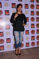 Mink Brar at the Brew Fest in Mumbai on 23rd Jan 2015 (114)_54c4b7d4c4167.jpg