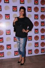 Mink Brar at the Brew Fest in Mumbai on 23rd Jan 2015 (116)_54c4b7d87f6e8.jpg