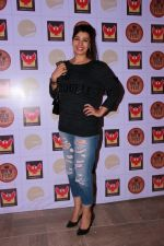 Mink Brar at the Brew Fest in Mumbai on 23rd Jan 2015 (117)_54c4b7da25a6d.jpg