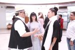 Neha Dhupia, Subhash Ghai, Neeta Lulla at Whistling Woods in Mumbai on 24th Jan 2015 (40)_54c4b97836d14.JPG