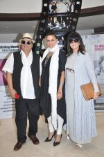 Neha Dhupia, Subhash Ghai, Neeta Lulla at Whistling Woods in Mumbai on 24th Jan 2015 (44)_54c4b97a0130a.JPG