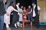 Neha Dhupia, Subhash Ghai, Neeta Lulla at Whistling Woods in Mumbai on 24th Jan 2015 (45)_54c4b9b1e486d.JPG