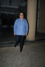 Ramesh Taurani at Subhash Ghai_s birthday bash in Whistling Woods on 24th Jan 2015 (33)_54c4bce447562.JPG