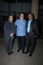 Ramesh Taurani at Subhash Ghai_s birthday bash in Whistling Woods on 24th Jan 2015 (37)_54c4bce9d8076.JPG