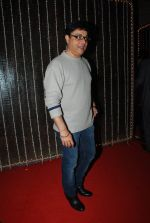 Sachin Pilgaonkar at Bappi Lahiri_s wedding anniversary in Juhu, Mumbai on 23rd Jan 2014 (100)_54c4b5050a587.JPG