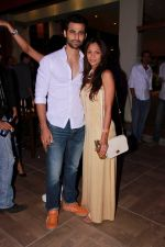 Shamita Singha at the Brew Fest in Mumbai on 23rd Jan 2015 (131)_54c4b8455b53c.jpg