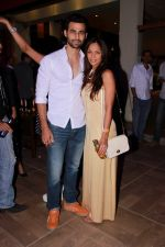 Shamita Singha at the Brew Fest in Mumbai on 23rd Jan 2015 (132)_54c4b8469fade.jpg