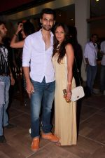 Shamita Singha at the Brew Fest in Mumbai on 23rd Jan 2015 (133)_54c4b847e58a4.jpg