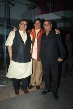Shatrughan Sinha at Subhash Ghai_s birthday bash in Whistling Woods on 24th Jan 2015 (49)_54c4bd16c7226.JPG