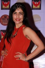 Shibani Kashyap at the Brew Fest in Mumbai on 23rd Jan 2015 (28)_54c4b863b1f5c.jpg