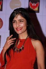 Shibani Kashyap at the Brew Fest in Mumbai on 23rd Jan 2015 (33)_54c4b890191bc.jpg