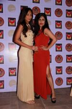 Shibani Kashyap, Shamita Singha at the Brew Fest in Mumbai on 23rd Jan 2015 (33)_54c4b86bb6450.jpg