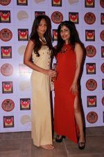 Shibani Kashyap, Shamita Singha at the Brew Fest in Mumbai on 23rd Jan 2015 (39)_54c4b8716771c.jpg