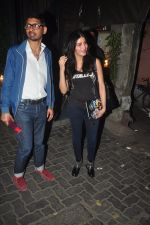 Shruti Hassan snapped in Mumbai on 23rd Jan 2015 (14)_54c4b2ea1d53d.JPG