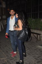 Shruti Hassan snapped in Mumbai on 23rd Jan 2015 (2)_54c4b2d49858b.JPG