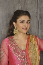 Soha Ali Khan_s mehendi in Khar on 23rd Jan 2015 (55)_54c49a49c2e1a.JPG