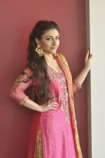 Soha Ali Khan_s mehendi in Khar on 23rd Jan 2015 (57)_54c49a4bc08f7.JPG