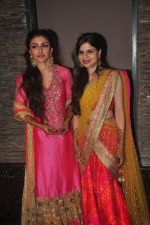 Soha Ali Khan_s mehendi in Khar on 23rd Jan 2015 (67)_54c49a5a6e60b.JPG