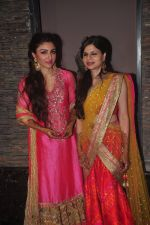 Soha Ali Khan_s mehendi in Khar on 23rd Jan 2015 (68)_54c49a5bd187e.JPG