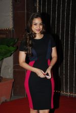 Sumona Chakravarti at Bappi Lahiri_s wedding anniversary in Juhu, Mumbai on 23rd Jan 2014 (82)_54c4b52a84a73.JPG