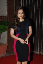 Sumona Chakravarti at Bappi Lahiri_s wedding anniversary in Juhu, Mumbai on 23rd Jan 2014 (85)_54c4b52f96ad6.JPG
