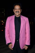 Udit Narayan at Bharat Gaurav Achievement award in Isckon, Mumbai on 24th Jan 2015 (27)_54c4bc74987e6.JPG