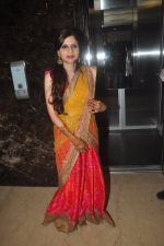at Soha Ali Khan_s mehendi in Khar on 23rd Jan 2015 (50)_54c499b53e342.JPG