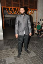 Arunoday Singh at Soha Ali Khan and Kunal Khemu_s wedding Reception in Mumbai on 25th Jan 2015 (230)_54c61ad6bac01.JPG