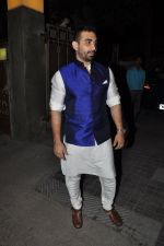 Kunal Deshmukh at Soha Ali Khan and Kunal Khemu_s wedding Reception in Mumbai on 25th Jan 2015 (206)_54c61bbe5f8f3.JPG