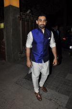 Kunal Deshmukh at Soha Ali Khan and Kunal Khemu_s wedding Reception in Mumbai on 25th Jan 2015 (208)_54c61bc0611af.JPG
