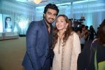 Arjun Kapoor at Dr Jamuna Pai_s book launch in Mumbai on 27th Jan 2015 (108)_54c8c4cf99a2f.JPG
