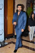 Arjun Kapoor at Dr Jamuna Pai_s book launch in Mumbai on 27th Jan 2015 (203)_54c8c4d2e0c41.JPG